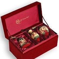 Boxed Ornament Sets