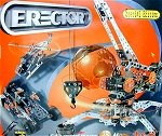 Erector Set Anniversary Case