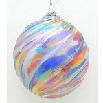 Studio Glass Ornaments