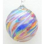 Studio Glass Ornaments