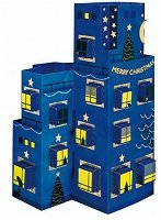 Skyline Advent Calendar