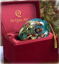 Ne Qwa Art Ornaments