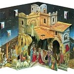 3 d advent calendars