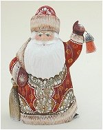 Father Frost with Lantern