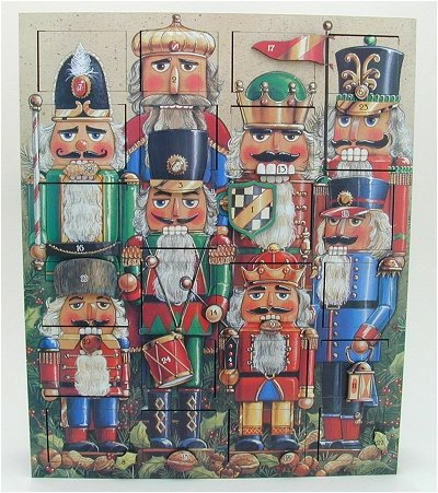 What Non Food Item Should I Put In My Advent Calendar